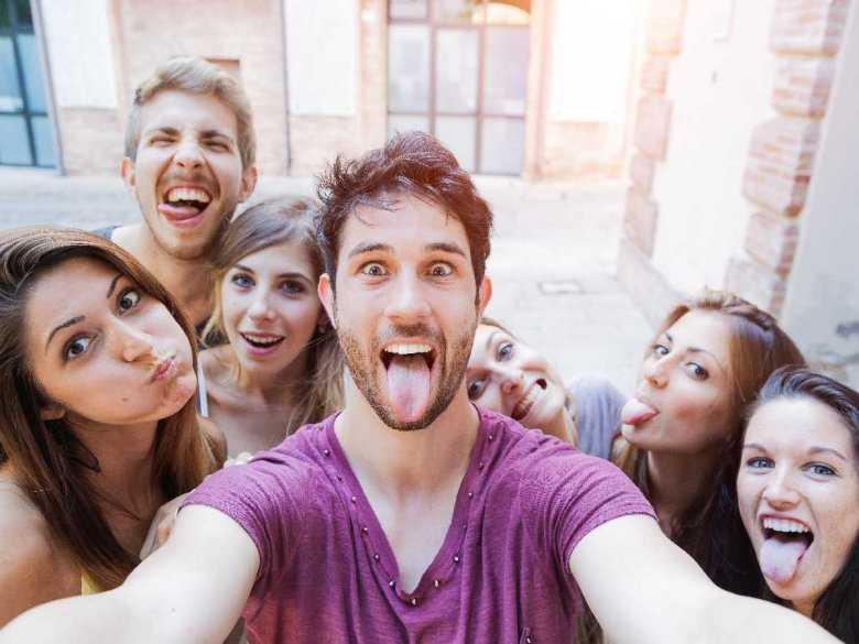 Dlaczego tyle kobiet i homoseksualnych mężczyzn się przyjaźni?