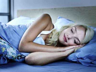 Zaburzenia snu wywołane pracoholizmem