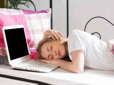 Niedostatek snu a zakłócenia w doznawaniu emocji