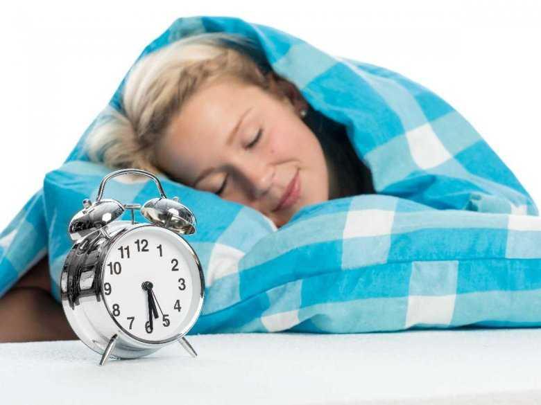 Europejskie badania nad skutkami niedoboru snu