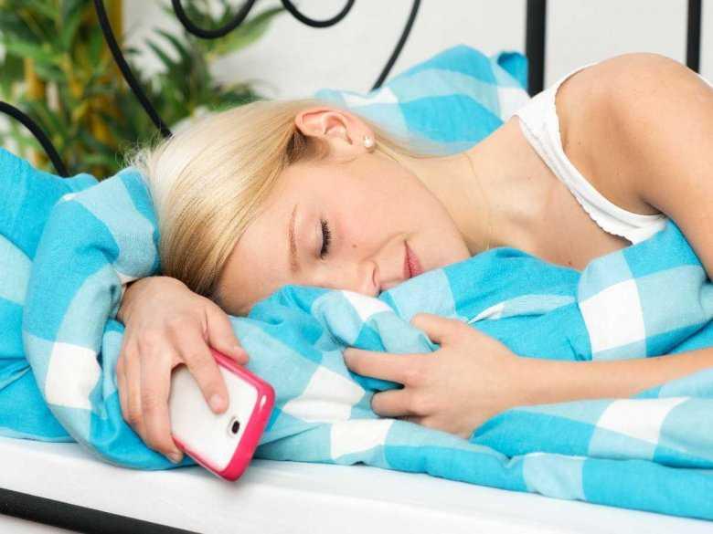 Zaburzenia snu u ciężarnej a ryzyko porodu przedwczesnego
