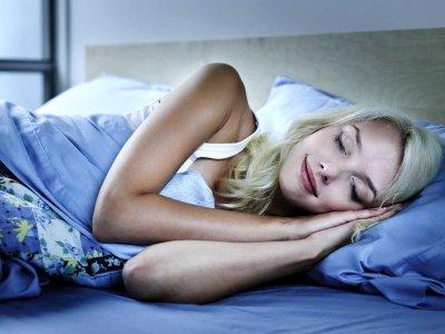 Dobry sen jako skutek udanego pożycia małżeńskiego