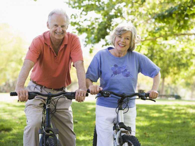 Co jeść, by dłużej cieszyć się młodością? Zbilansowana dieta seniora