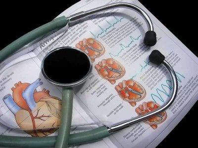Rozkurczowa niewydolność serca - objawy, diagnoza, leczenie