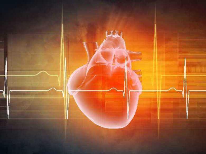 Choroba niedokrwienna serca u kobiet