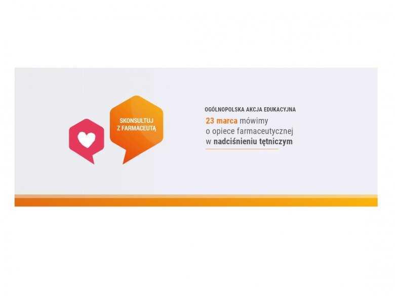 Skonsultuj z Farmaceutą Nadciąnienie Tętnicze