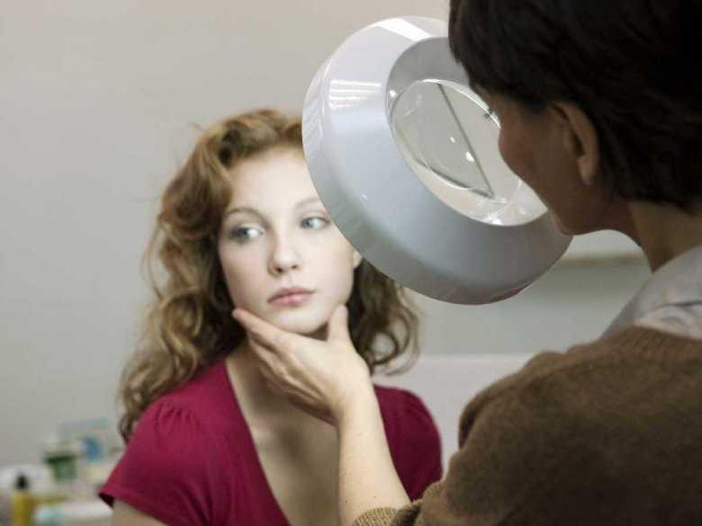 Wirusowe choroby skóry