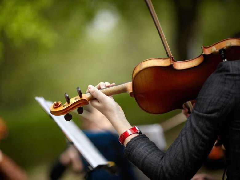 Granie na instrumencie