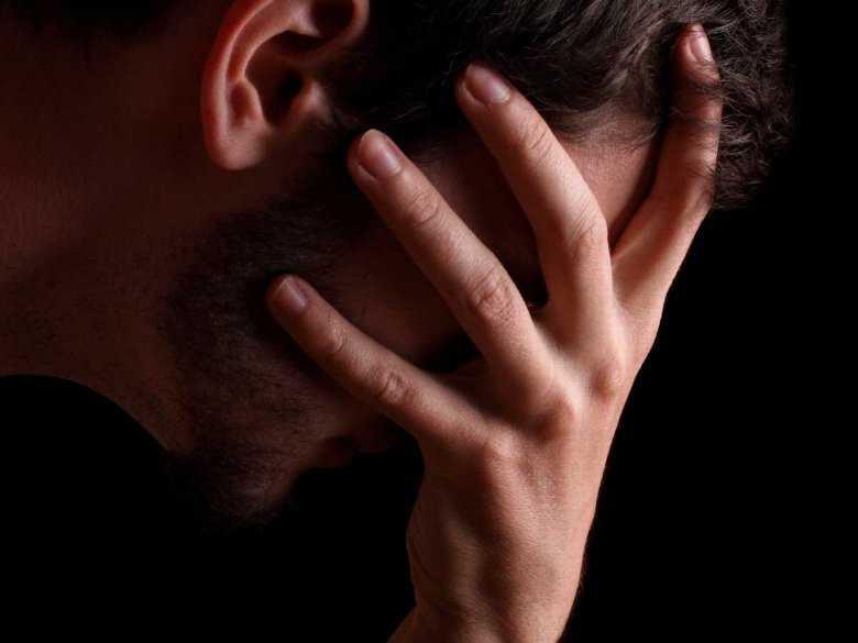 Depresja groźna dla osób z ChNS
