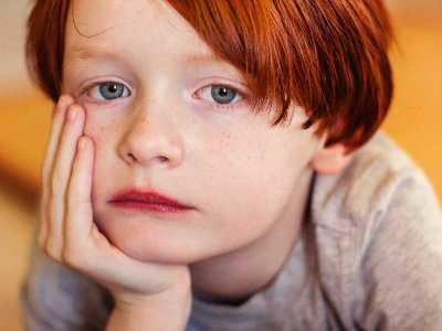 Zaburzenia równowagi w wieku dziecięcym