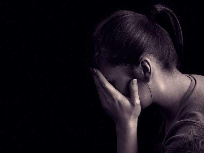 Kobiety są bardziej narażone na depresję od mężczyzn