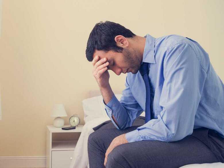 Zaburzenia nastroju (afektywne) - objawy, diagnoza, leczenie