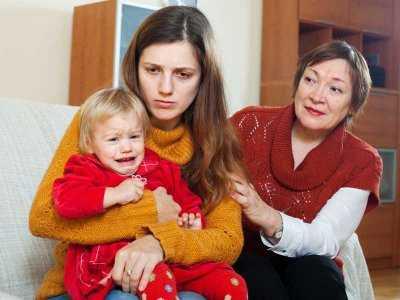 Rozhamowanie zachowania u dzieci osób chorujących na zaburzenie dwubiegunowe