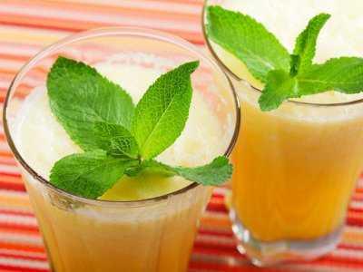 Czy wiesz, że sok pomarańczowy może wpływać na poprawę funkcji poznawczych?