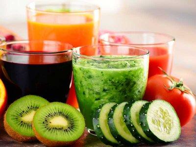 Dieta Europejczyków uboga w warzywa i owoce. Jak wypadają Polacy?
