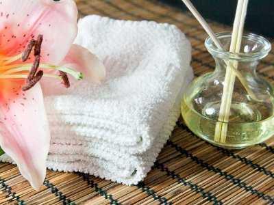 Domowe SPA – alternatywne metody relaksacji w domu