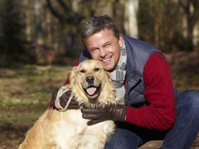 Psy mogą wyczuwać nie tylko narkotyki, ale i... raka