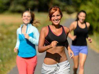 Aktywność fizyczna a zdrowie psychiczne