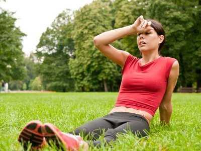 Nie schudniesz zarzynając się na siłowni i wprowadzając drakońską dietę