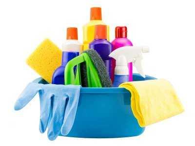 Skąd się może brać posmak mydła w ustach?
