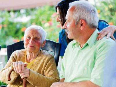 Stymulacja magnetyczna w diagnostyce chorób otępiennych i choroby Alzheimera
