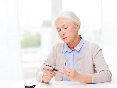 Problemy psychologiczne w walce z cukrzycą