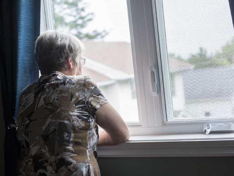 Depresja u starszych osób