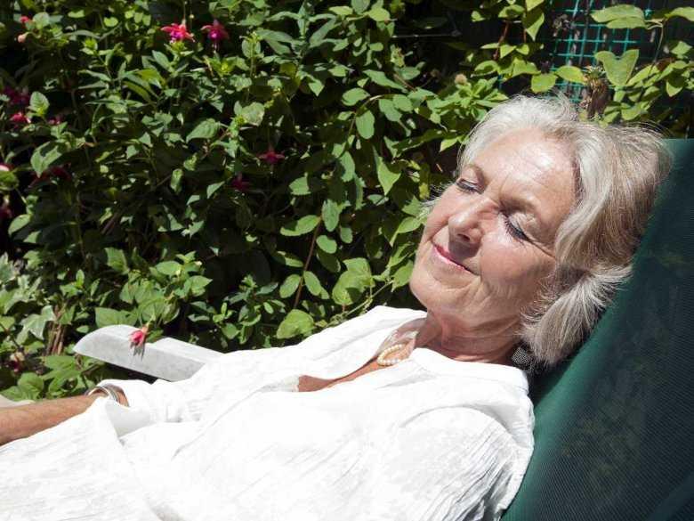 Nowy receptor do walki z objawami otępienia starczego?