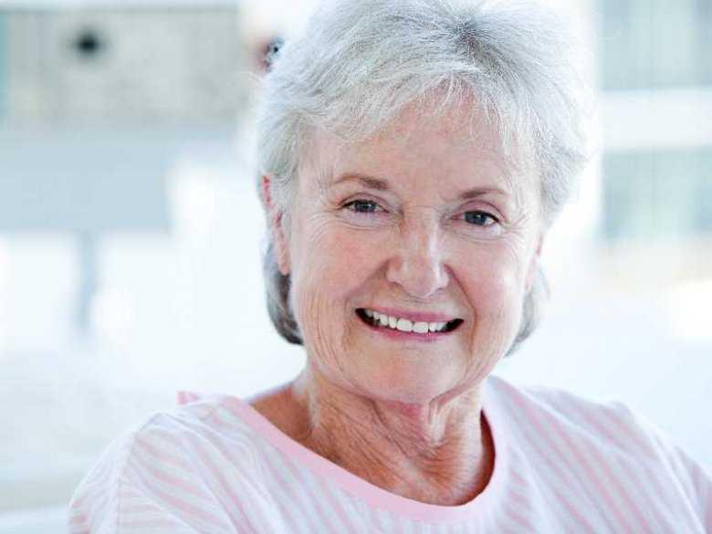 Choroby skóry u osób starszych
