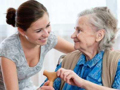 Zaburzenia mowy i komunikacji w chorobie Parkinsona