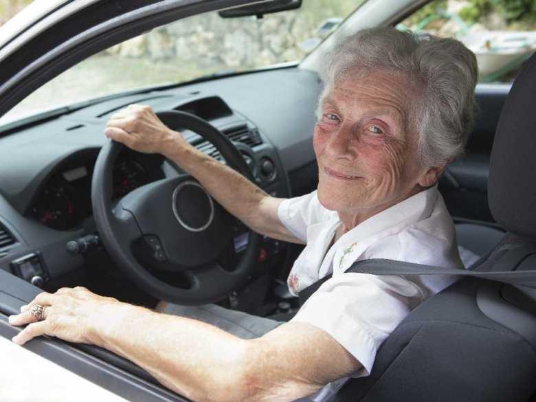 Otępienie – ocena przez klinicystę zdolność do prowadzenia pojazdów