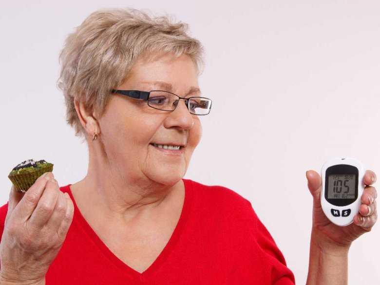 Nigdy zbyt dojrzałe dla zaburzeń w odżywaniu i braku akceptacji swojego ciała. Badania społeczne starszych kobiet.