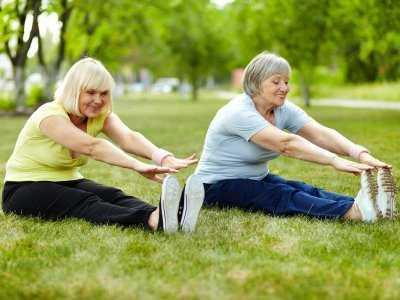 Trening fizyczny w niewydolności serca