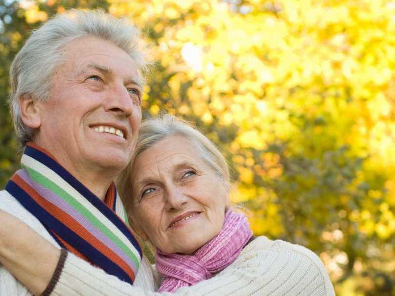 Problemy natury seksualnej w starszym wieku