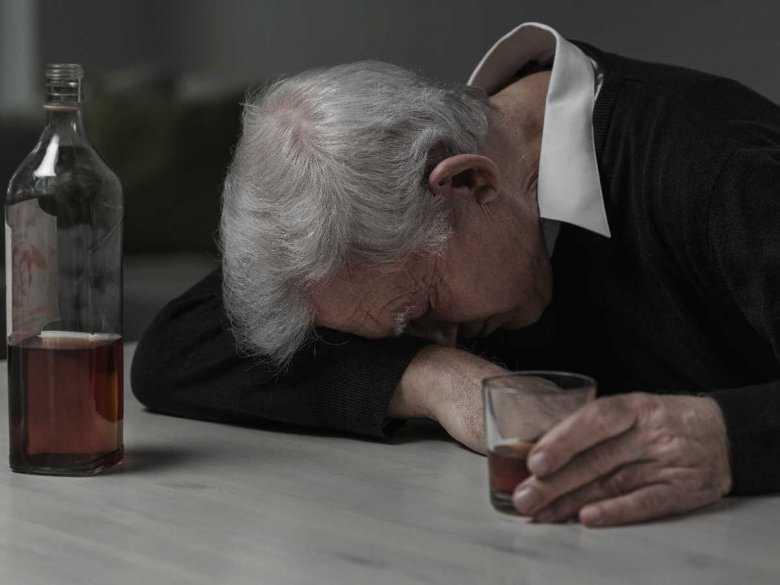 Problemy z intepretacja pozawerbalna emocji przez alkoholików