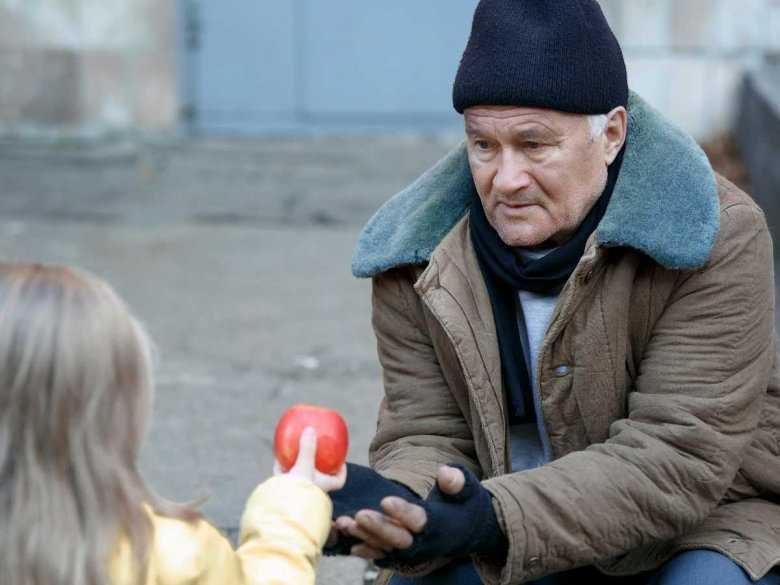 Bezdomność wśród osób starszych