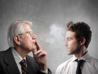Rimonabant - rzucenie palenia i spadek masy ciała