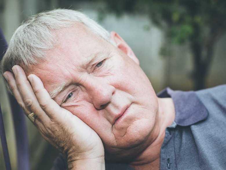 Wpływ spadku poziomu testosteronu