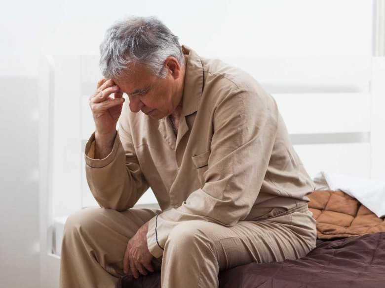 Poziom cholesterolu a zagrożenie rozwinięcia się choroby Alzheimera