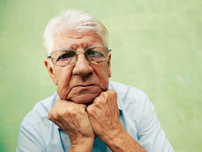 Witamina B12 a zanik mózgu u starszych osób