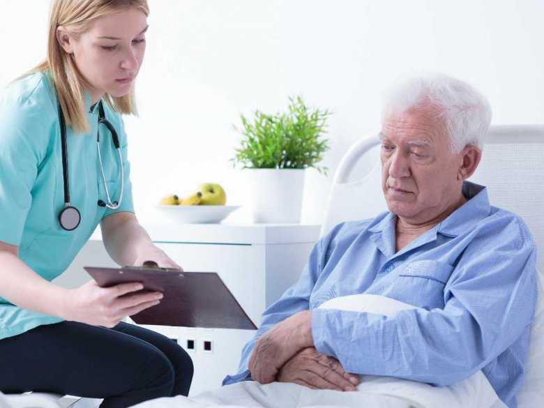 Ocena leczenia pacjentów z ciężką depresją w szpitalu publicznym w Santiago w Chile