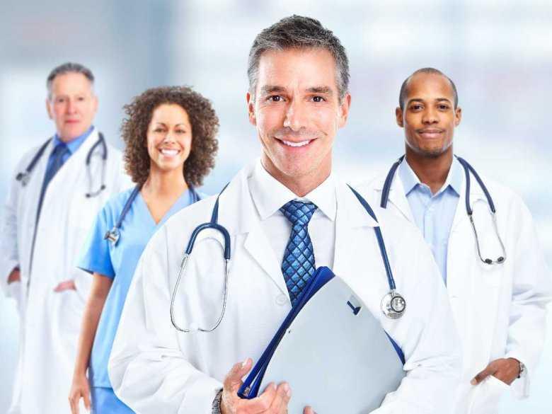 Być lekarzem i przeżyć