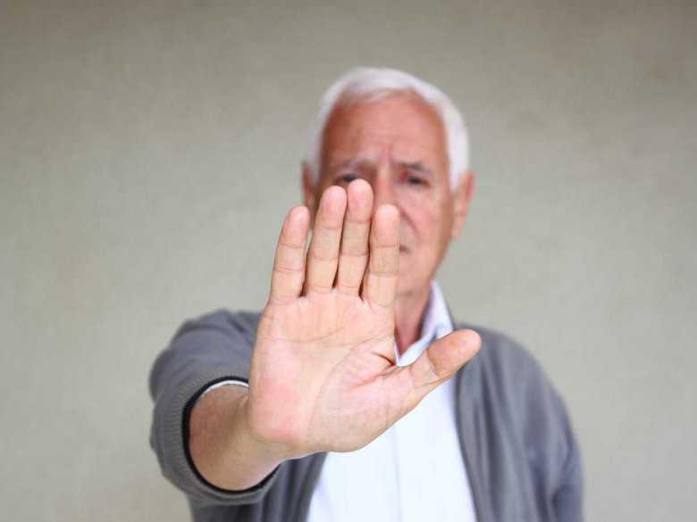 Stop wariatom - apel o szacunek dla chorych