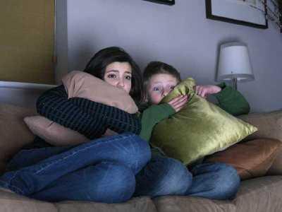 Fobie - czego najczęściej się boimy?