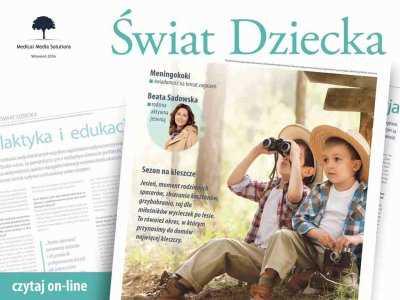 """4. edycja ogólnopolskiej kampanii edukacyjnej  """"Świat dziecka"""""""