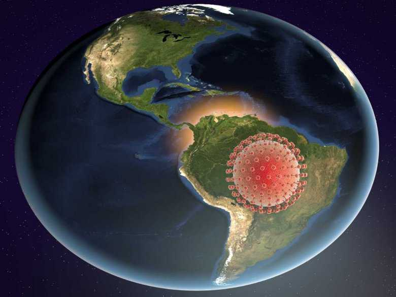 Pandemia wirusa