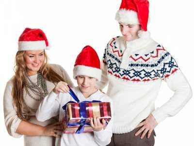 Świąteczne prezenty – psychologia zakupów