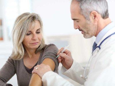 """Szczepienie na grypę – """"za"""" i """"przeciw"""""""