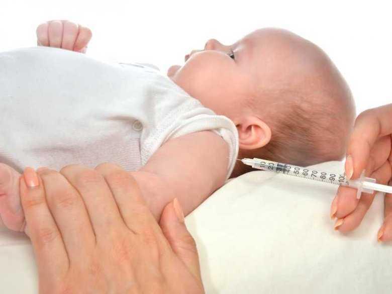 Wpływ szczepień przeciwko pneumokokom na zdrowotność dzieci