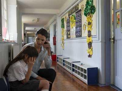 Mobbing w szkole jako nasilające się zjawisko wśród dzieci i młodzieży